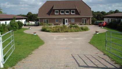 Klassenfahrt – Pferdepension Galgenberghof