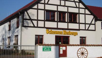 Klassenfahrt – Scheunenherberge in Neu Lübbenau