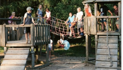 Kitafahrt – Prebelower Kinderland