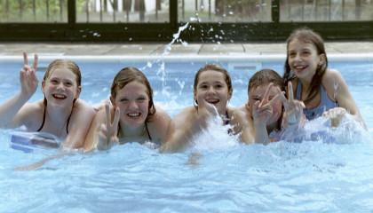 Vereinsfahrt – Summercamp Heino in den Niederlanden