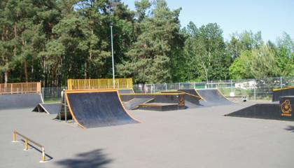 Vereinsfahrt – Sportkomplex ROKITA Polen