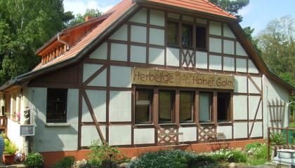 Kitafahrt – Ließen Haus Hoher Golm