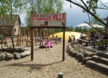 Erlebnis-Dorf Karls - Spielplatz