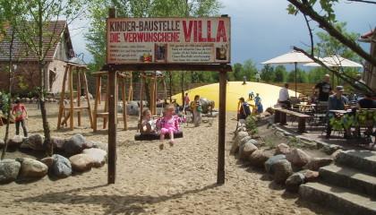 Tagesfahrt Erlebnis-Dorf Karls